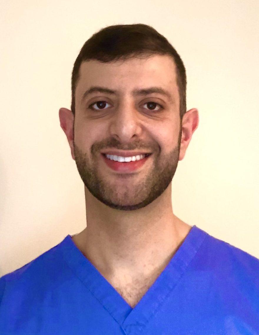 Dr Haider Rahim