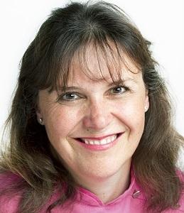 Dr Marie Speakman