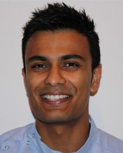 Dr Shanil Shah